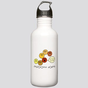 Flesh Eating Stainless Water Bottle 1.0L
