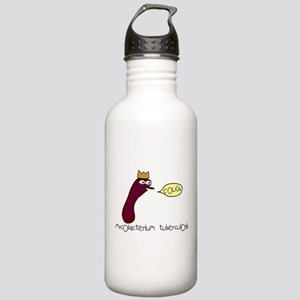 Tuberculosis Stainless Water Bottle 1.0L