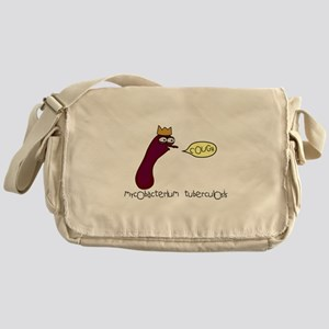 Tuberculosis Messenger Bag