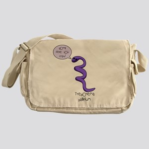 Syphilis Messenger Bag
