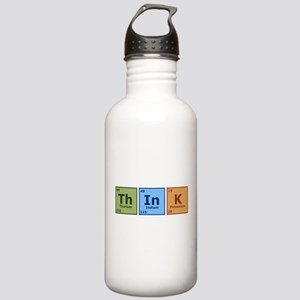 Think 2 Stainless Water Bottle 1.0L