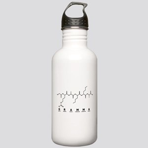 Gramma Peptide Stainless Water Bottle 1.0L