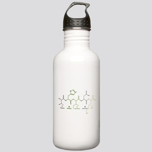 Think Peptide Stainless Water Bottle 1.0L