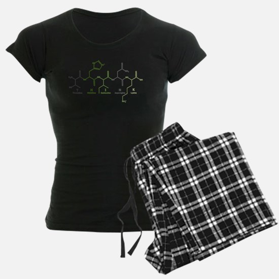 Think Peptide Pajamas