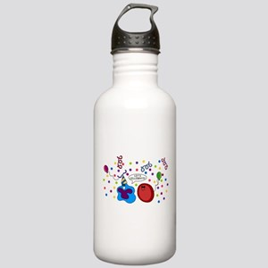 Let's Cellebrate Stainless Water Bottle 1.0L