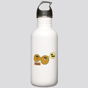 Yeast Buddies Stainless Water Bottle 1.0L