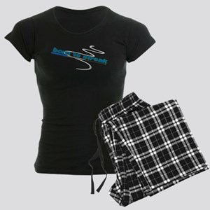 Inoculating Loop Women's Dark Pajamas