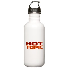 Hot Topic Water Bottle