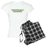 Genetically Modified Women's Light Pajamas