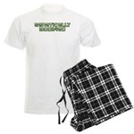 Genetically Modified Men's Light Pajamas
