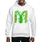 M-Peach Bush Hooded Sweatshirt