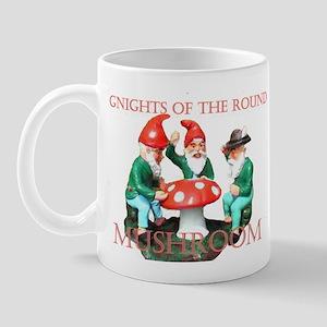 Gnome Gnights Mug