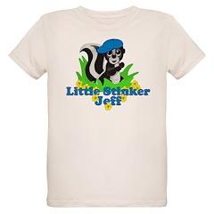 Little Stinker Jeff T-Shirt
