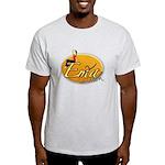 Ema Ash Grey T-Shirt