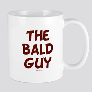 The Bald Guy Mug