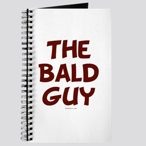 The Bald Guy Journal