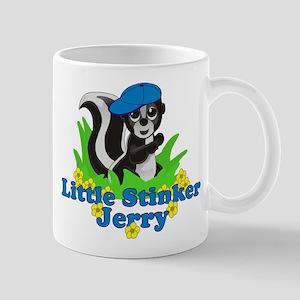 Little Stinker Jerry Mug