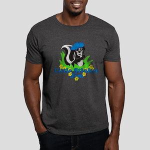 Little Stinker Jim Dark T-Shirt