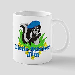 Little Stinker Jim Mug