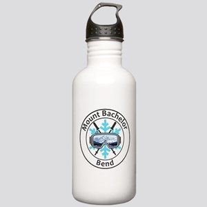 Mount Bachelor - Ben Stainless Water Bottle 1.0L