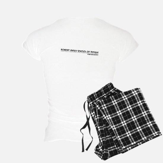 POW! RBSD Pajamas