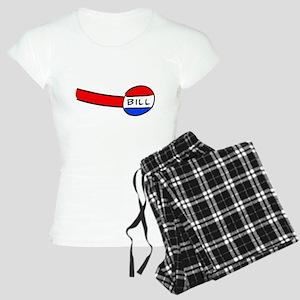 Now You're a Bill Women's Light Pajamas