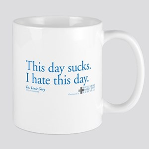 This Day Sucks Mug