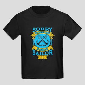 Sorry T Shirt, Sailor T Shirt T-Shirt