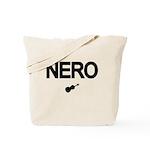 Nero Tote Bag