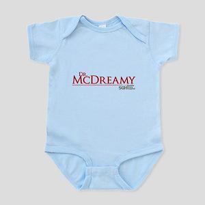 Dr. McDreamy Infant Bodysuit