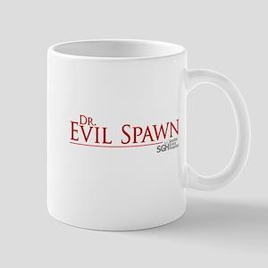 Dr. Evil Spawn Mug