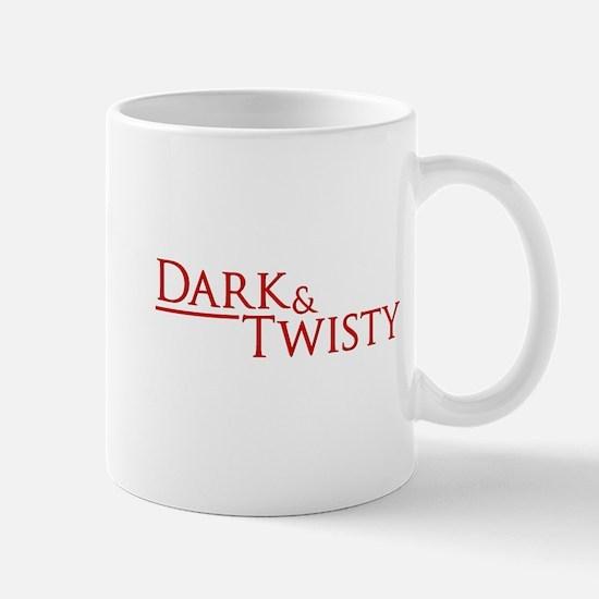 Dark & Twisty Mug