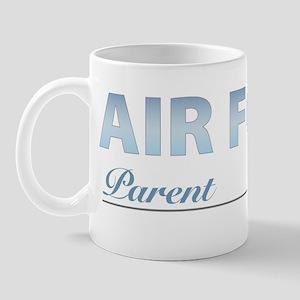 Air Force Parent Mug