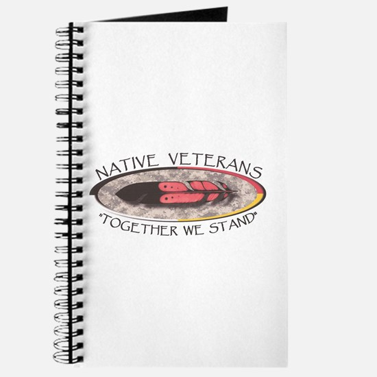 Native Veterans Journal