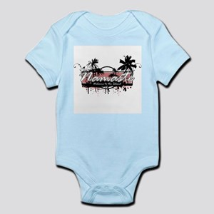 Namaste - Welcome to the Island Infant Bodysuit