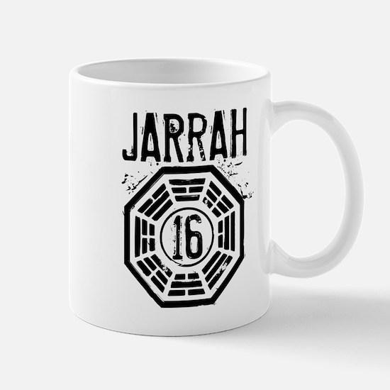 Jarrah - 16 - LOST Mug