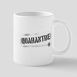 Quarantine - Dharma Initiative Mug