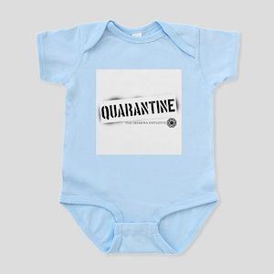 Quarantine - Dharma Initiative Infant Bodysuit