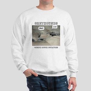 I IZ Comfy! Sweatshirt