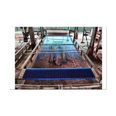Cambodian Silk Loom Posters