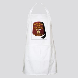 Bring Back The Hot Sands Apron