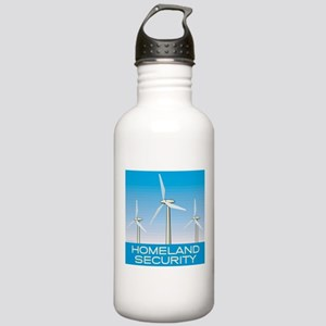 Wind Power America Stainless Water Bottle 1.0L