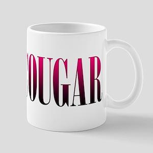 Cougar Mug