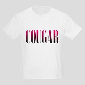 Cougar Kids Light T-Shirt