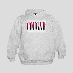 Cougar Kids Hoodie