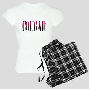 Cougar Women's Light Pajamas