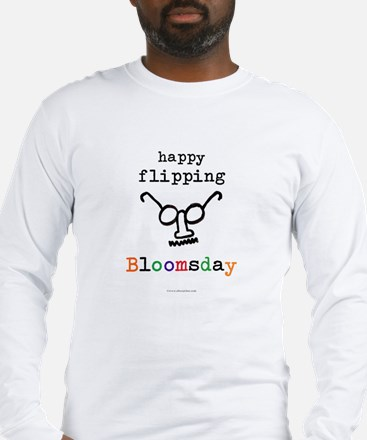 Bloomsday Long Sleeve T-Shirt