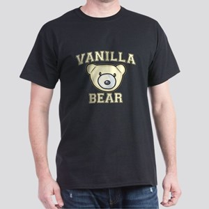 Vanilla Bear Dark T-Shirt