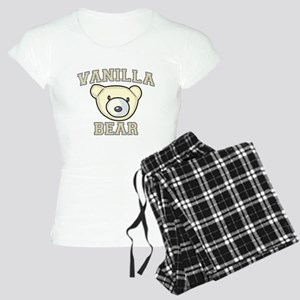 Vanilla Bear Women's Light Pajamas