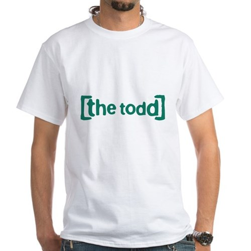 The Todd White T-Shirt